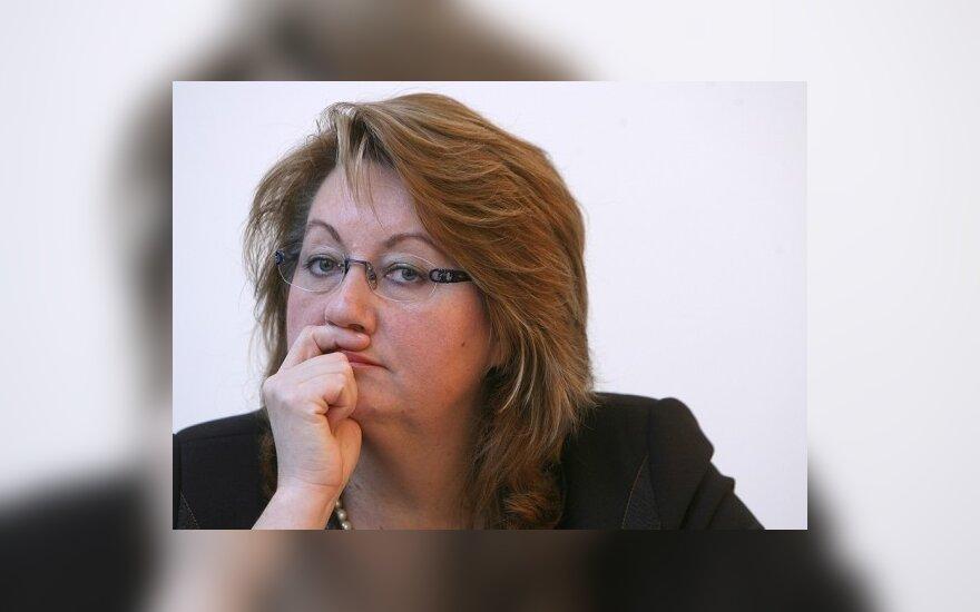 Vilija Blinkevičiūtė