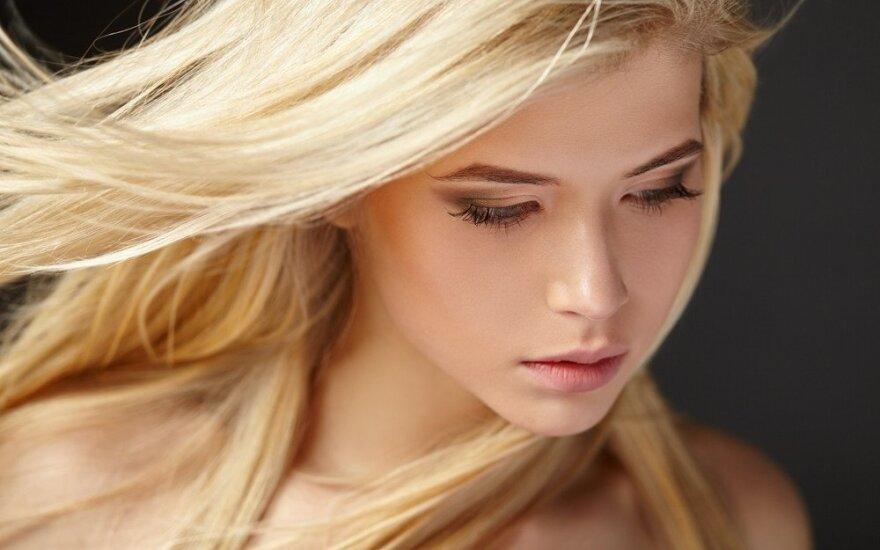 Specialiai blondinėms: atspalviai, kurie tinka tik jums