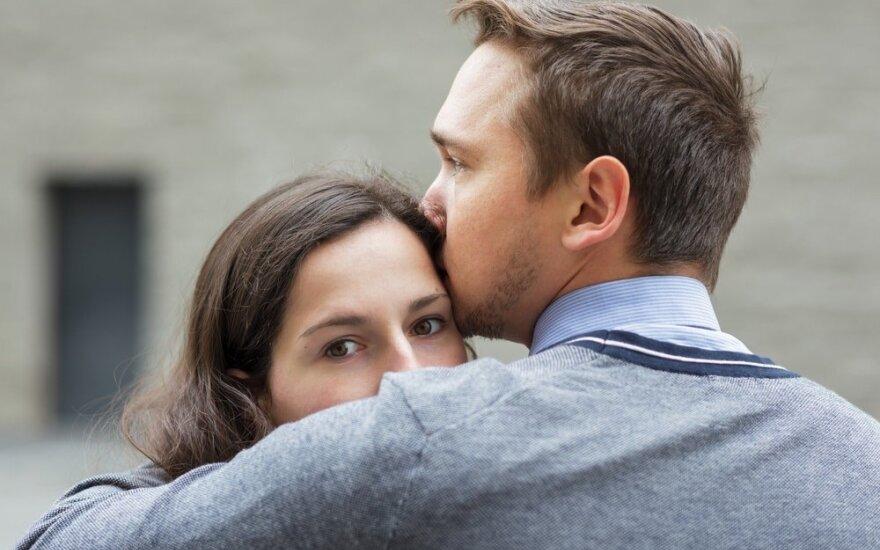 Didžiausia santykių klaida, kurią padarome visi be išimties
