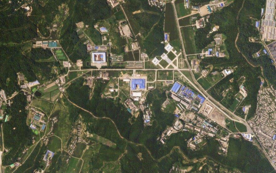 ООН: Северная Корея и не думает сворачивать ядерную программу