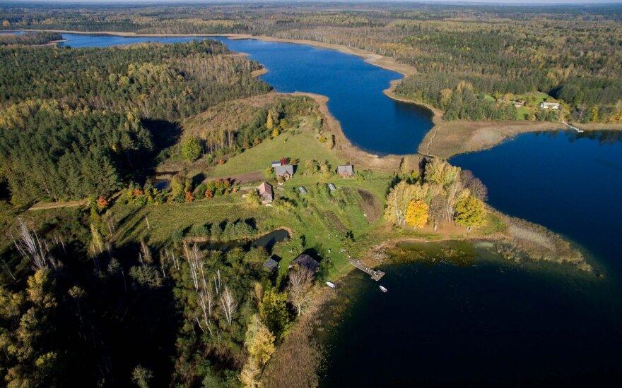 Regioninių parkų perliukai: 30 lankytinų vietų