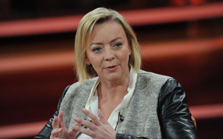 Sabine Kehm