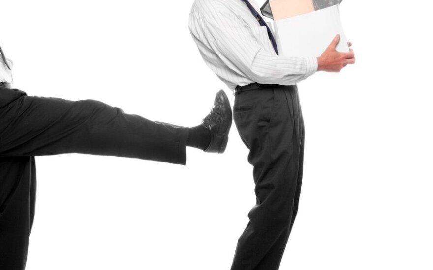 Atleidimas iš darbo: ar gerai suprantame svarbią Darbo kodekso naujovę?