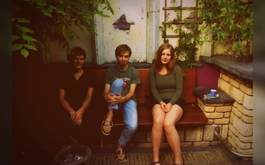 Keturi jaunuoliai iš Lietuvos savęs ieško Olandijoje ir džiaugiasi, kad čia gyventi jiems lengva ir paprasta.