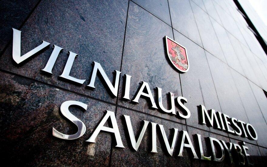 Vilniaus administracijos vadovybėje – Balčiūnienė, Bužinskas, Narbut