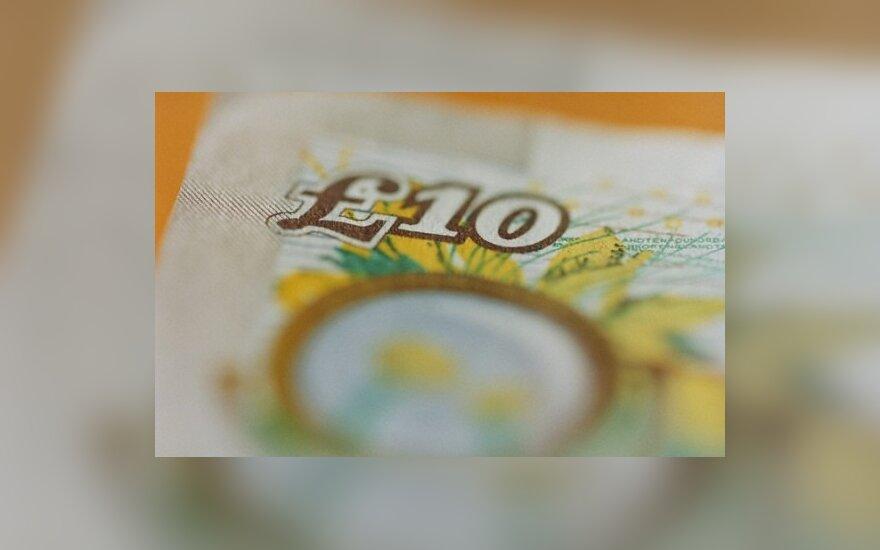 D.Britanija kultūrai skirs papildomų pinigų injekciją