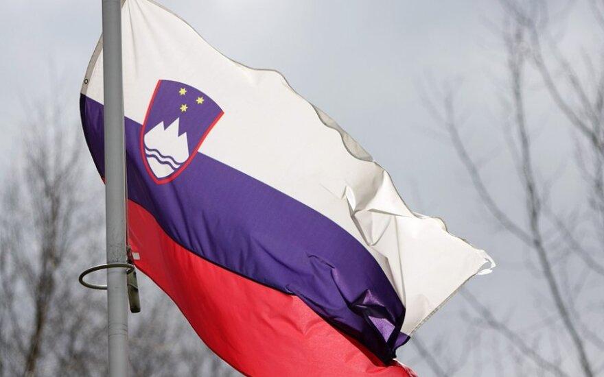Slovėnijoje vyks pirmalaikiai parlamento rinkimai