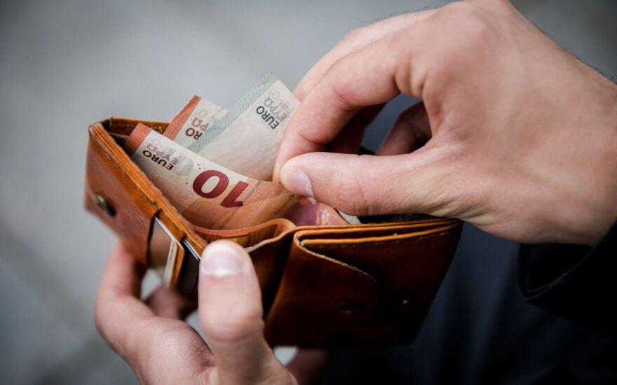 Tyrimo Lietuvoje rezultatai: populiariausios specialybės nebūtinai garantuoja aukštą darbo užmokestį