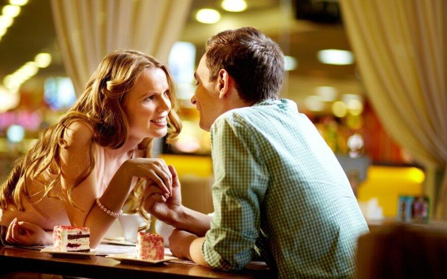 Pagrindinė vyrų klaida pirmajame pasimatyme – per daug didžiuojasi finansinėmis galimybėmis