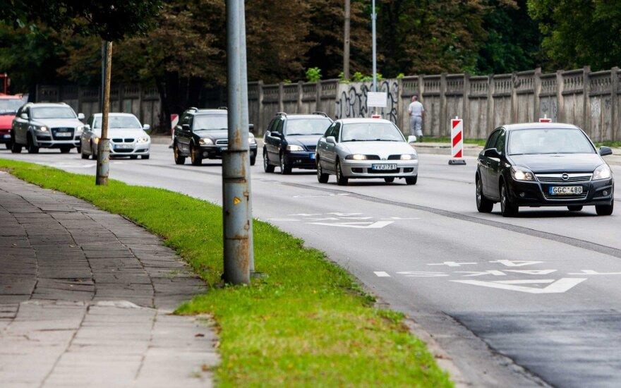 R. Šimašius sugalvojo, kaip prikirpti uodegas KET pažeidėjams: nereikės net policijos
