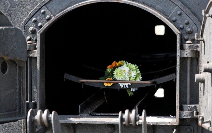 Krematoriumo išskiriamą šilumą siūloma versti į elektros energiją