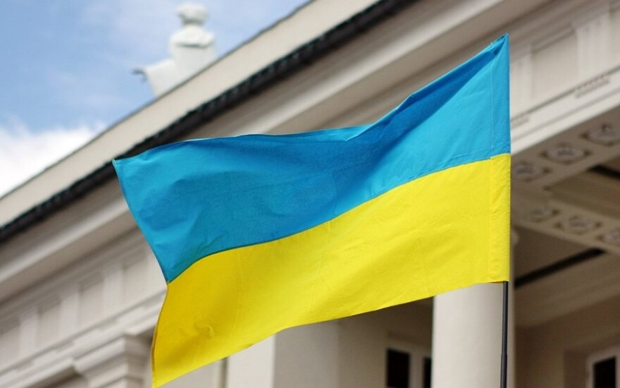 Legal reforms needed for strengthening democracy in Ukraine, says President Grybauskaitė