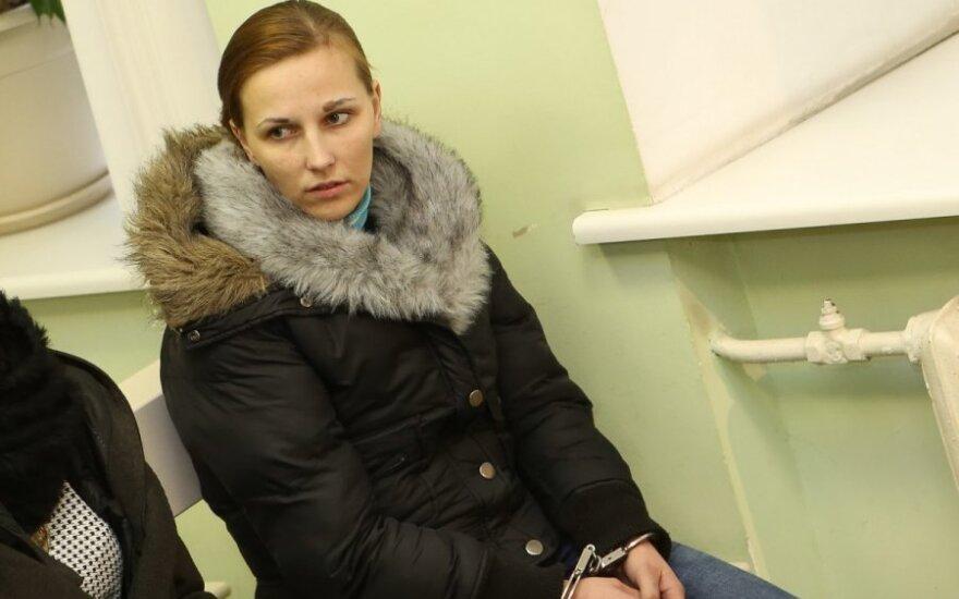Aliona Sosnova