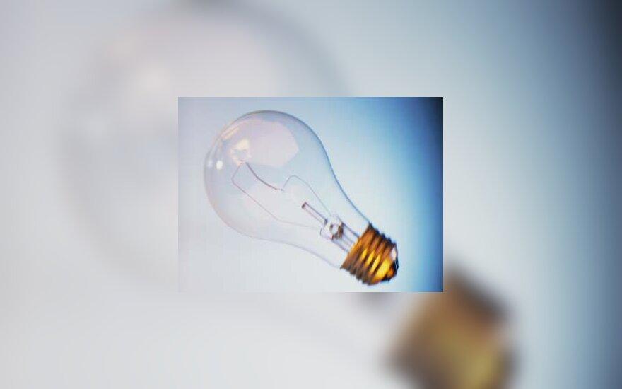lemputė, elektra, šviesa