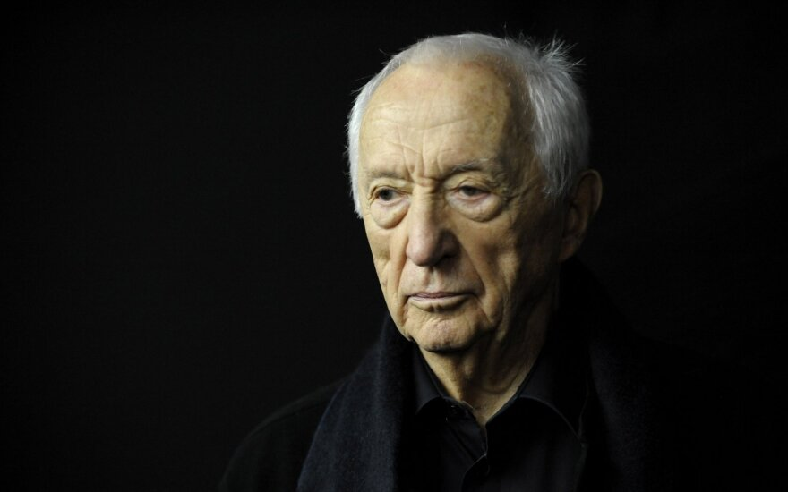 Pierre'as Soulages