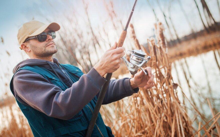Geriausi žvejybiniai mazgai: kaip juos tinkamai užrišti