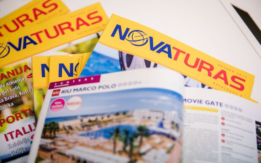Novaturas takes over Aurinko operations in Estonia