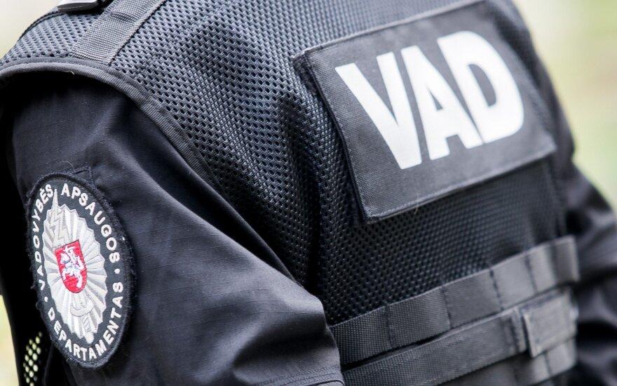 Vyriausybė ketina teikti Seimui pataisas dėl vadovybės apsaugos įstaigos reformos