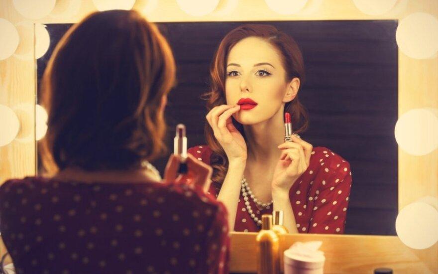6 makiažo klaidos, kurios gali sugadinti gyvenimą
