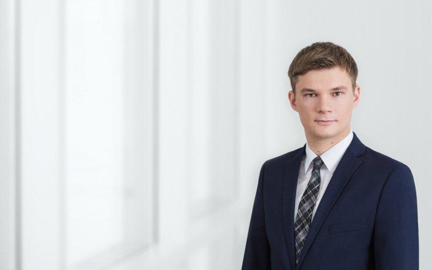 Justinas Šileika