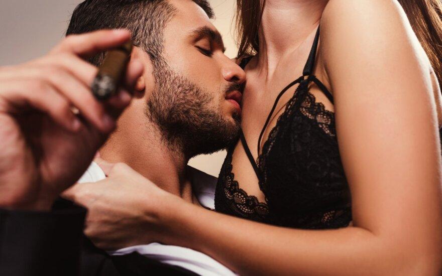 Net 69 pikantiški patarimai, kaip paįvairinti savo seksualinį gyvenimą
