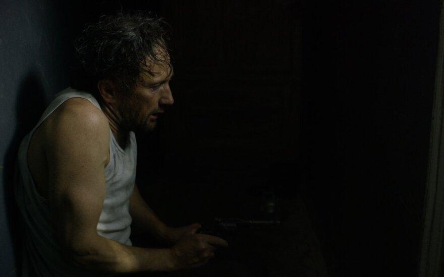 """Talino kino festivalyje – debiutinio Jurgio Matulevičiaus filmo """"Izaokas"""" premjera"""