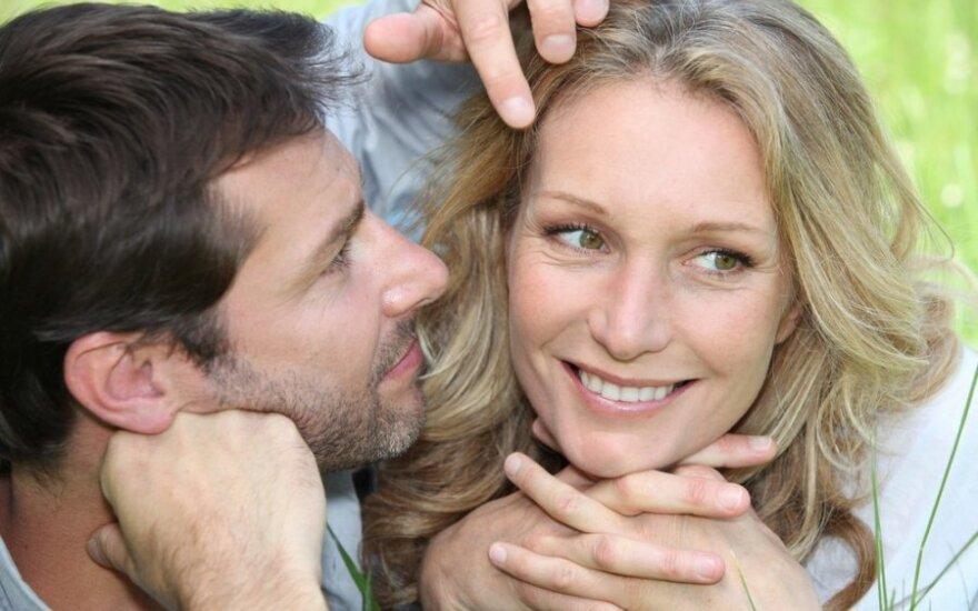 Prancūziško flirto paslaptys: kur jis veda ir ką žada?