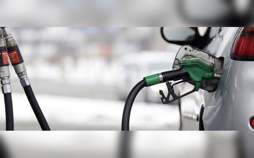 Kuriose šalyse benzinas pigiausias?