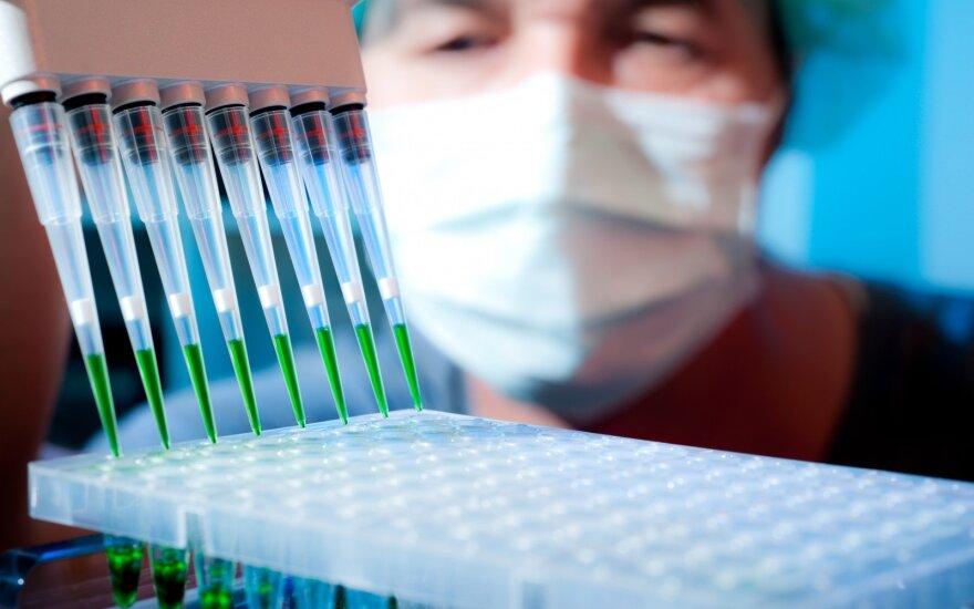 10 klausimų apie biologiją: trumpas testas žinioms patikrinti