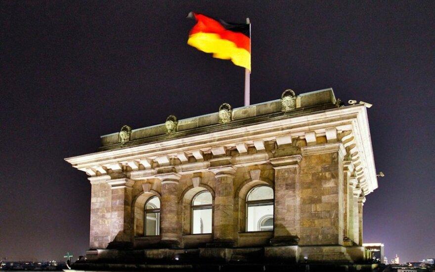 Ekonomistas: jei būsi proeuropietiškas, rinkimų Vokietijoje nelaimėsi