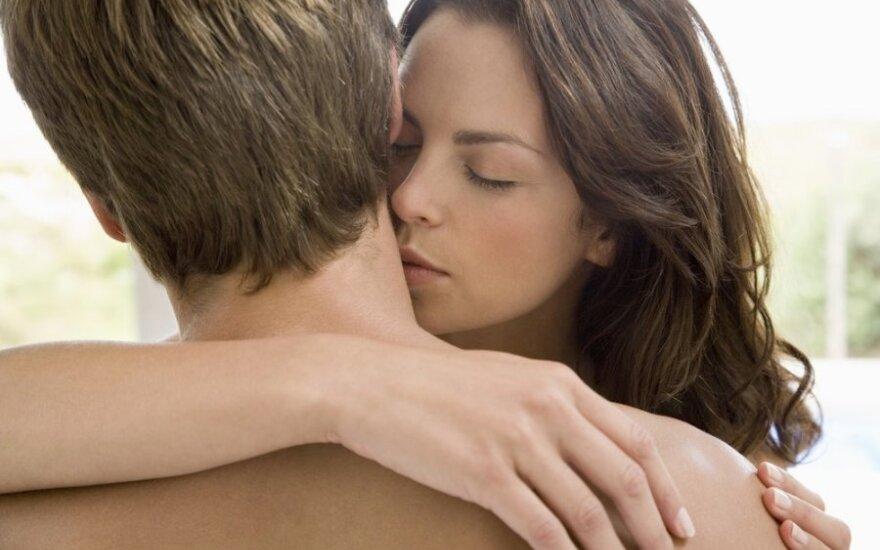 4 tiesos apie seksą santykiuose, kurių niekas nenori pripažinti