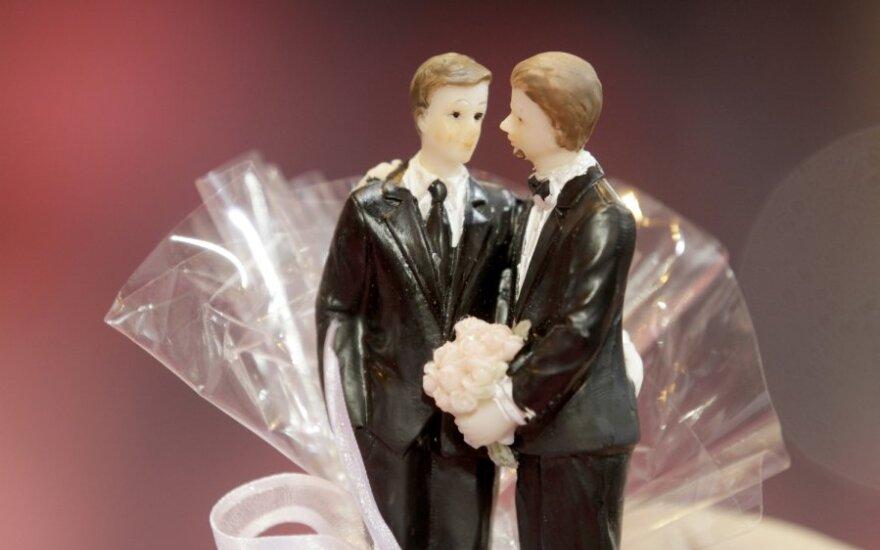 EŽTT išaiškino: valstybės neprivalo įteisinti tos pačios lyties asmenų santuokų (nuomonė)