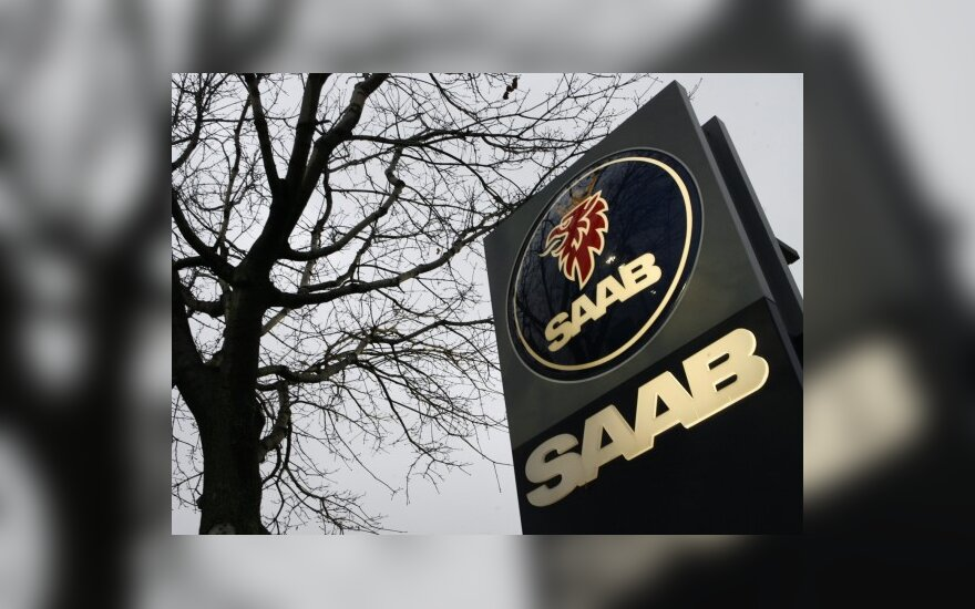 """""""Saab"""" viltis – 2 potencialūs pirkėjai"""