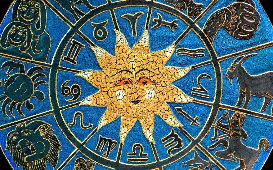 Astrologės Lolitos prognozė lapkričio 17 d.: susitikimų diena