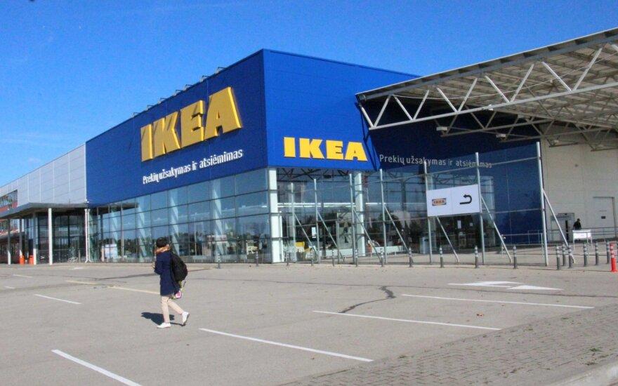 """Savo verslą įkūrusi lietuvė: artimieji nesuprato, kuo mano prekės skirsis nuo esančių """"Ikea"""""""