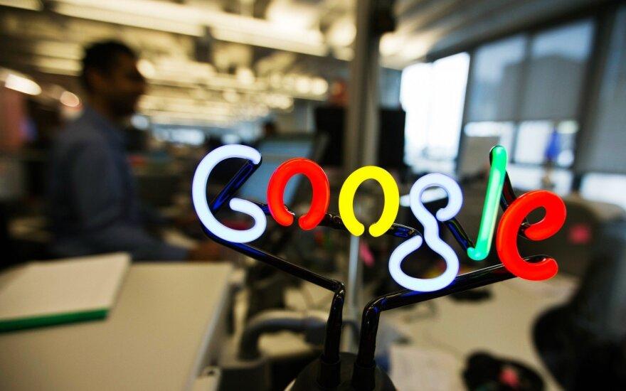 """""""Google"""" uždraus AMP puslapius naudoti kaip jauką"""