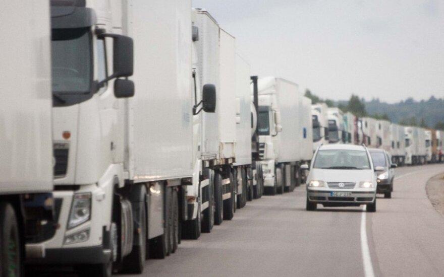 Lithuania's extra-EU exports down 19 percent