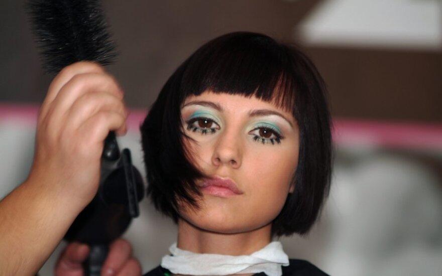 Patarimai, kaip greitai atsiauginti plaukus