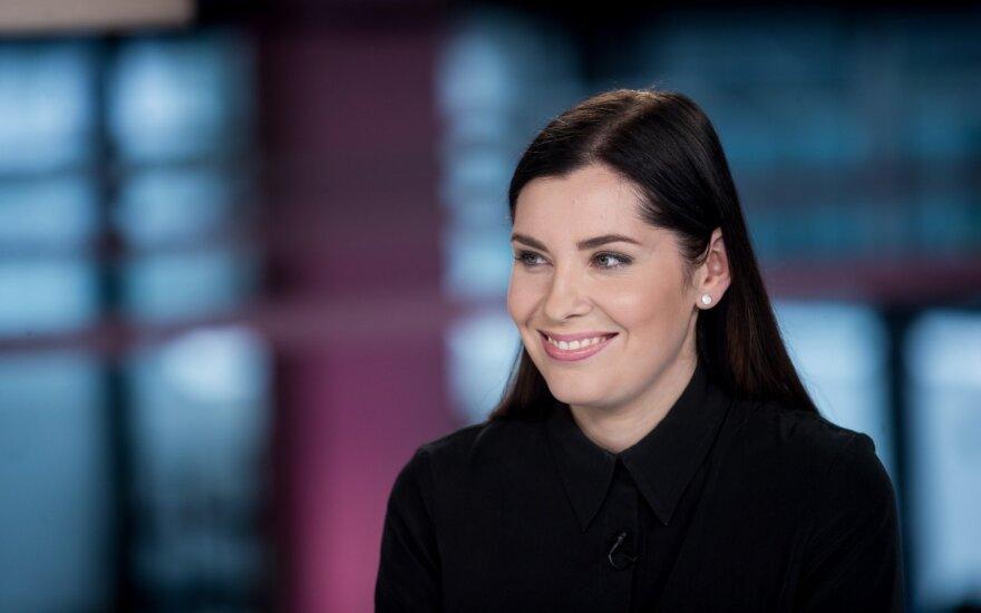 Eglė Daugėlaitė