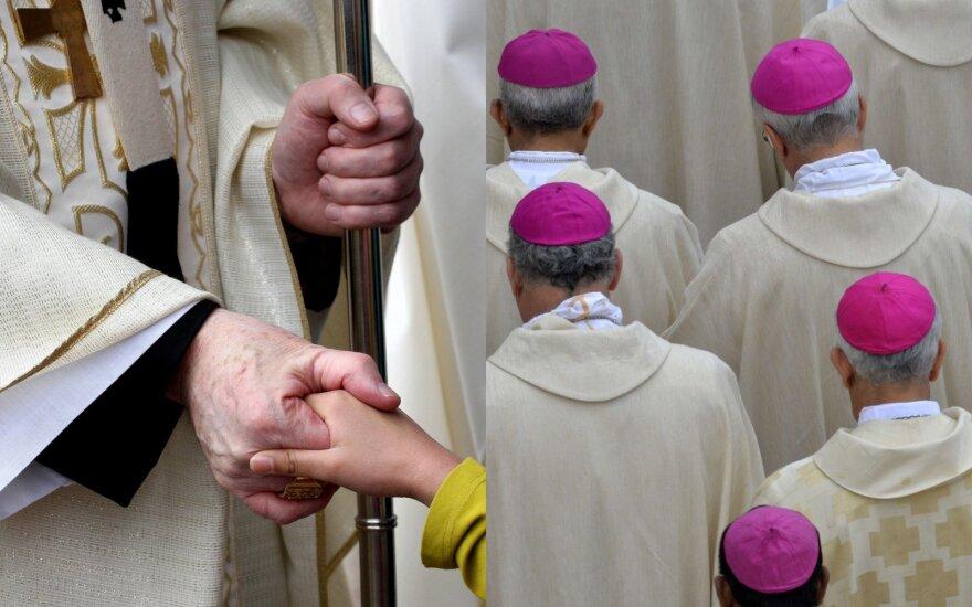 Vatikanas / Foto: Scanpix AP, AFP