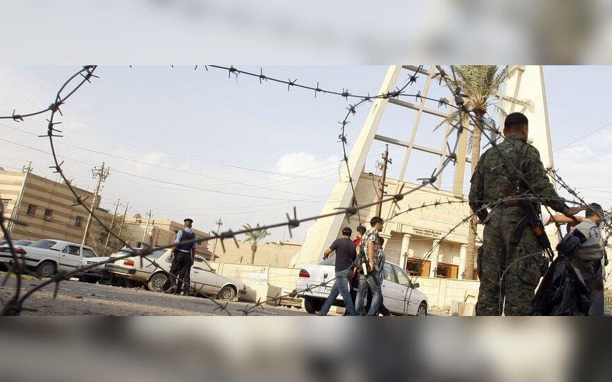 Kodėl Irako laukia labai niūri ateitis