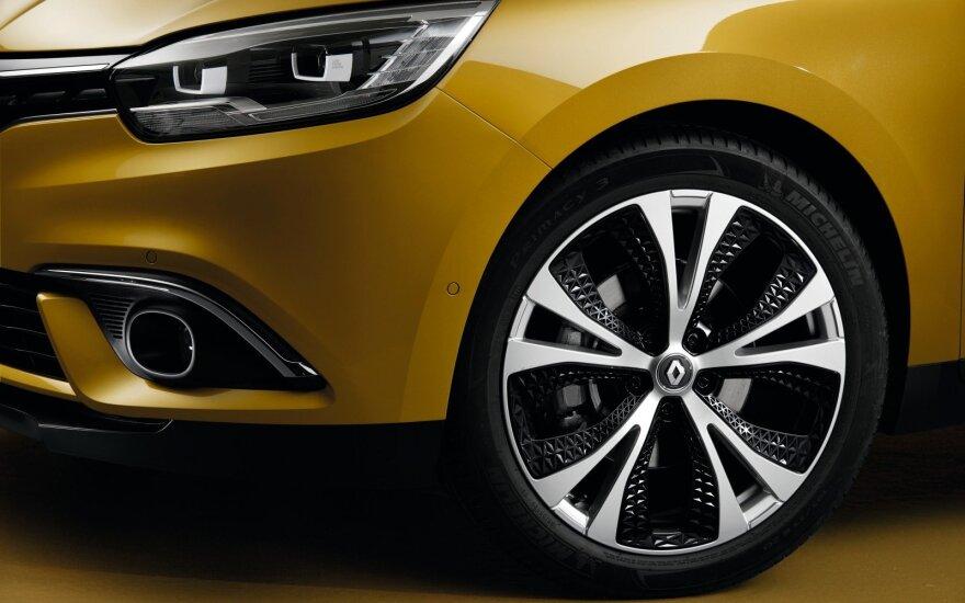 """""""Renault Scenic"""""""