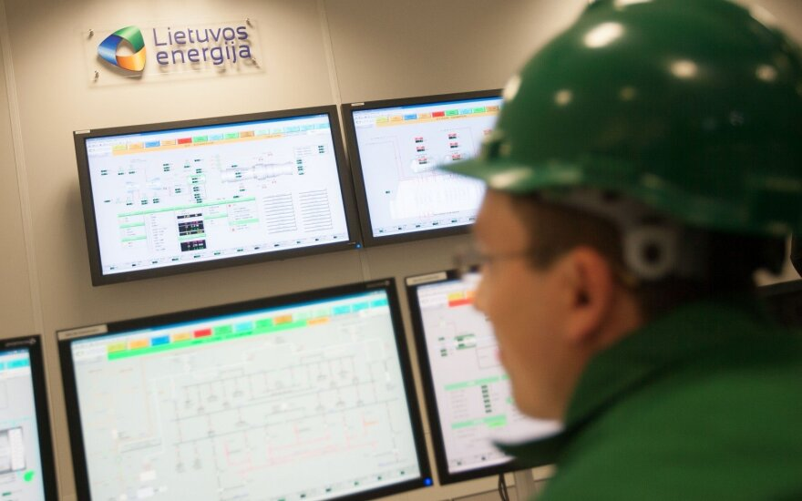 Lithuanian Energy holding set to step up cyber security capacities