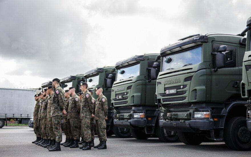 Liuksmeburgo kariai