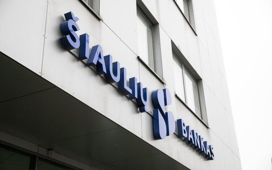 """Šiaulių bankas planuoja įsigyti """"Danske Bank"""" privačių klientų kreditų portfelį Lietuvoje"""
