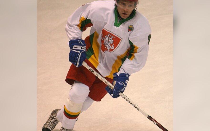 Egidijus Bauba (Lietuva)