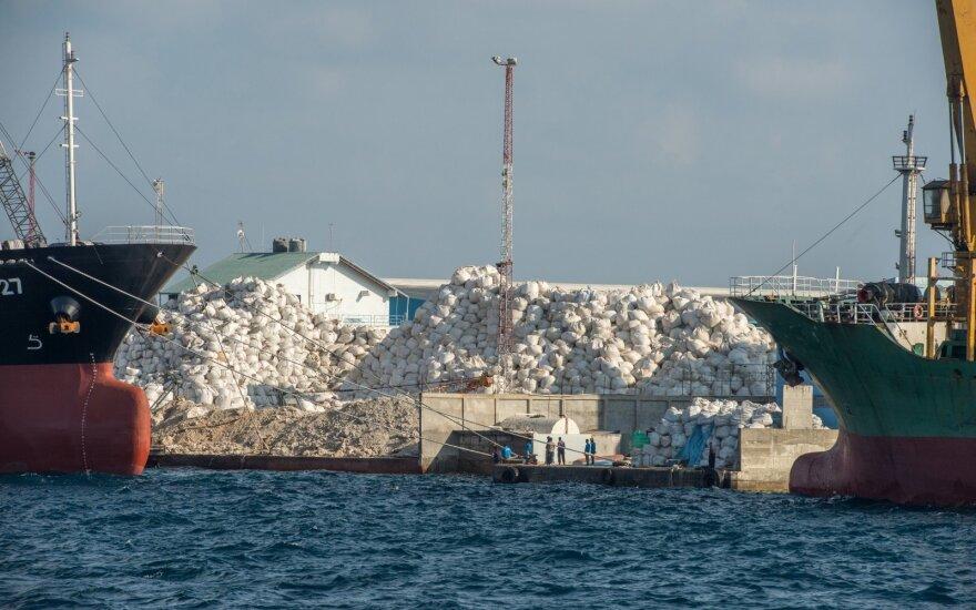 Pragariška Maldyvų pusė, kurios nenorėtumėte pažinti