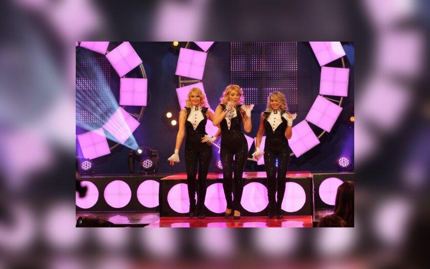 Ilgasis savaitgalis TV3 žiūrovus pasitiks specialiais koncertais ir filmų premjeromis