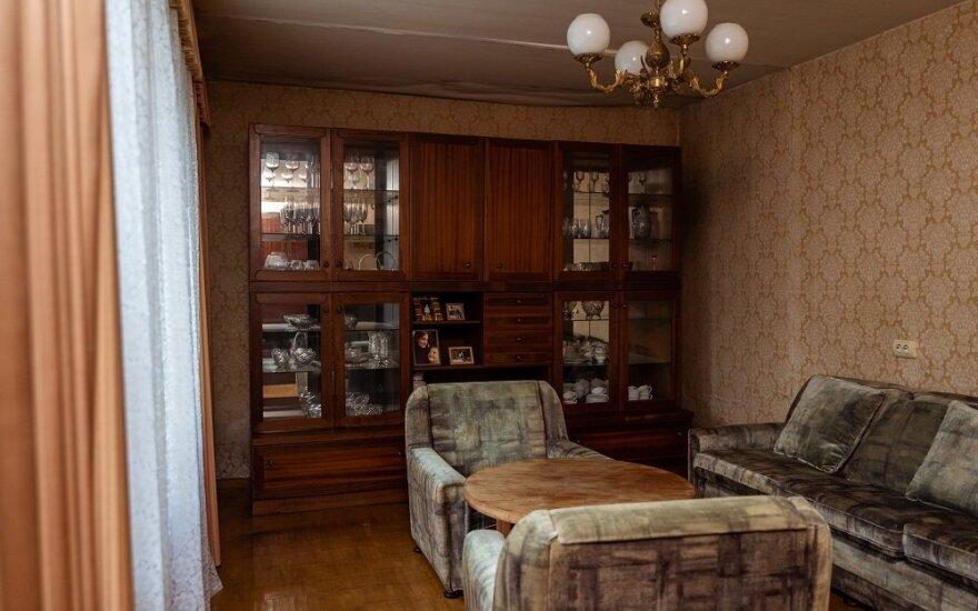 Sovietinė svetainė