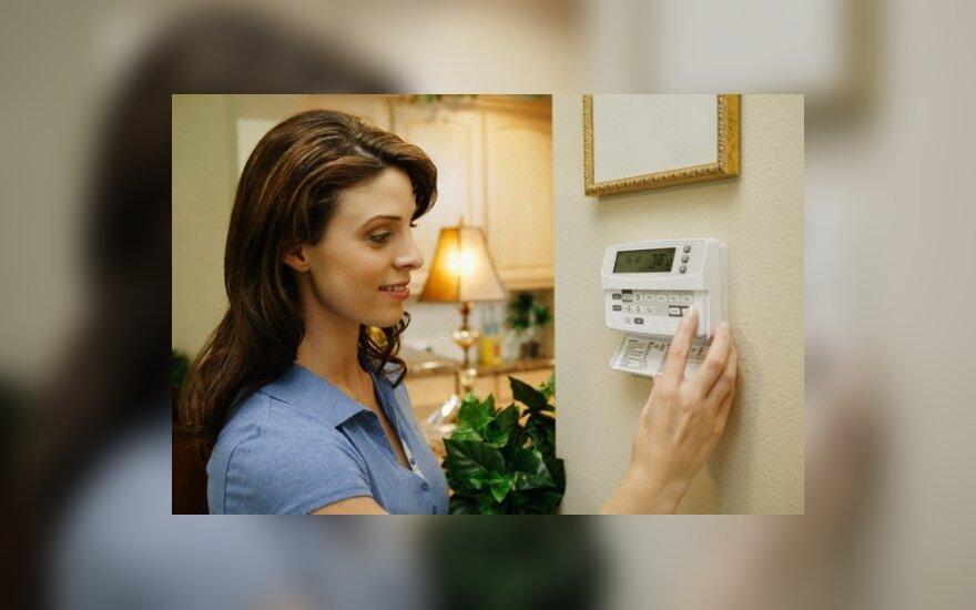 Kondicionieriai sukelia plaučių uždegimą ir astmą
